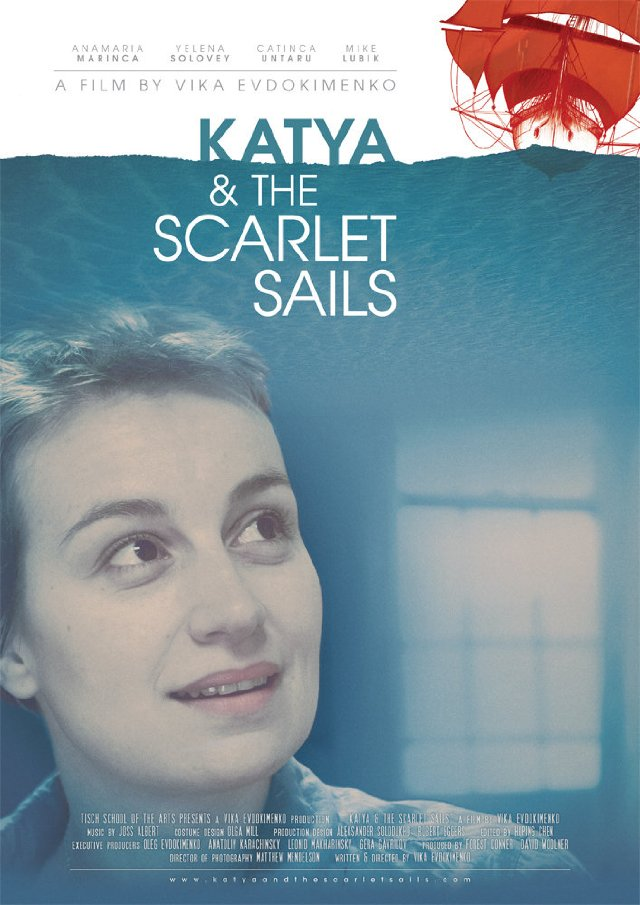 «Катя и алые паруса» (Katya & the Scarlet Sails) (2012)